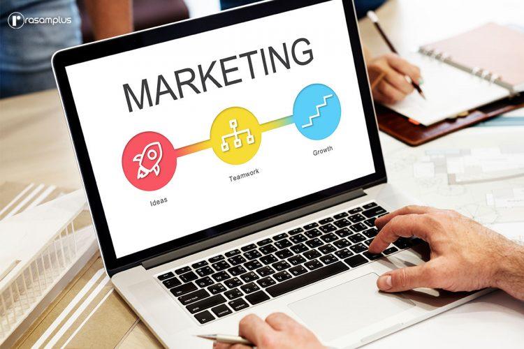 دیجیتال مارکتینیگ