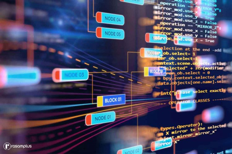 زبان های برنامه نویسی برای طراحی سایت