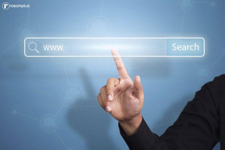 نحوه انتخاب نام دامنه برای وبسایت