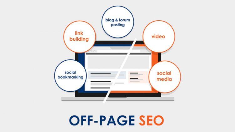 Off Page SEO چیست